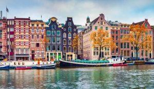 الحلم الهولندي